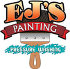 EJ's Painting and Pressure Washing
